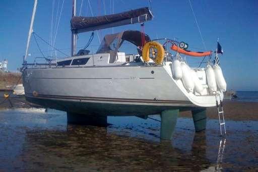 Photos Et Images Jeanneau Sun Odyssey 33 I Lifting Keel Serie