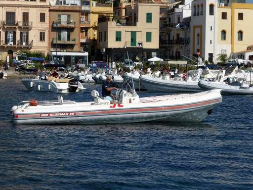 Joker boat Joker boat Joker 26 clubman