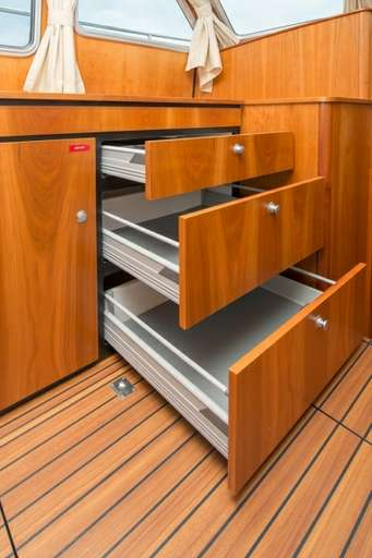 Linssen yachts Linssen yachts Linssen 339 ac grand sturdy