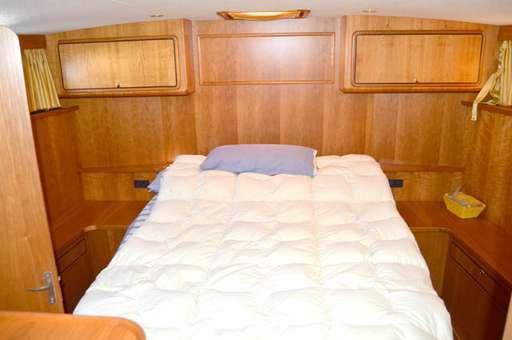 Linssen yachts Linssen yachts Linssen 410 grand sturdy