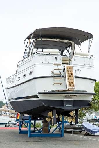 Linssen yachts Linssen yachts Linssen 43 sl
