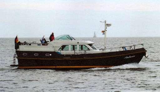 Linssen yachts Linssen yachts Linssen 430 ac grand sturdy