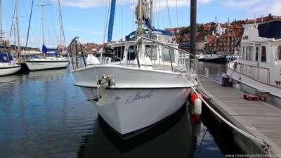 MOONEN SHIPYARD MOONEN SHIPYARD MOONEN 14.00