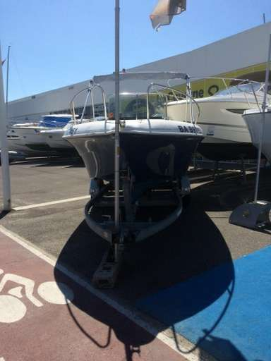 Pacific craft Pacific craft 550