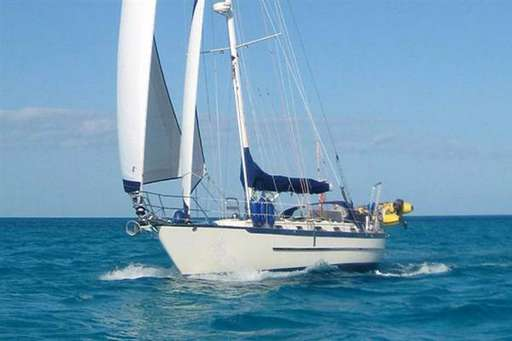 Pacific craft Pacific craft Pacific 40 seacraft