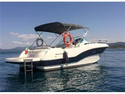 Scarani Scarani 29 day cruiser