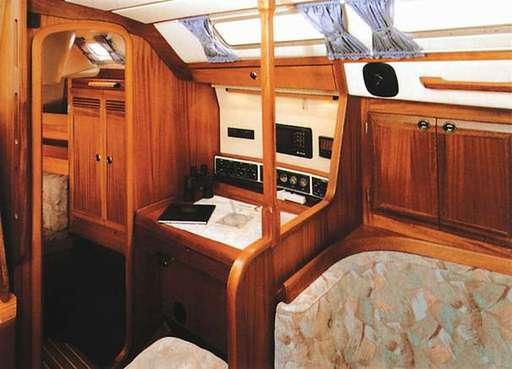 Sweden yachts Sweden yachts Sweden 370