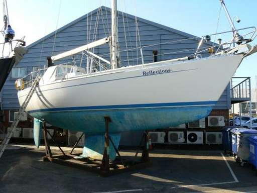 Sweden yachts Sweden yachts Sweden 390