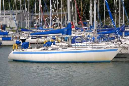 Sweden yachts Sweden yachts Sweden 41