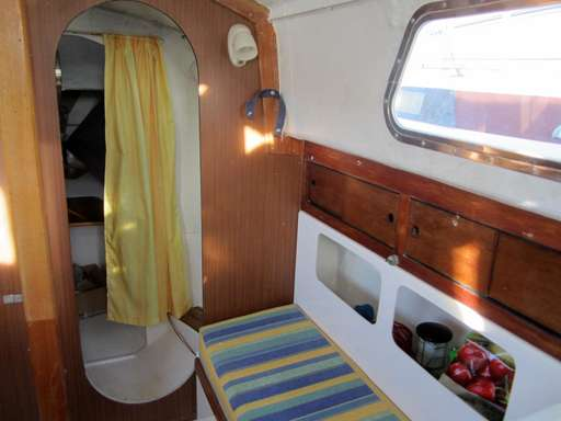 Westerly yachts Westerly yachts Westerly 26 centaur