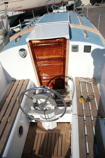 Westerly yachts Westerly yachts Westerly 33 longbow ketch