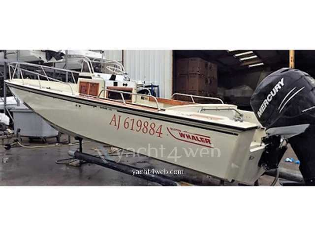 BOSTON WHALER Boston 250 outrage