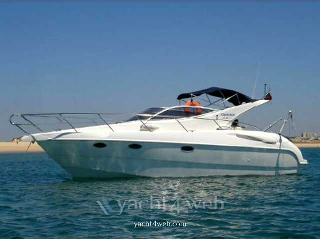 Gobbi 315 sc used from 2006 portugal algarve aft cabin for Used boat motors for sale in sc