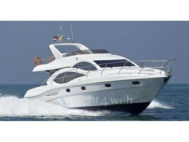 MAJESTY YACHTS Majesty 50
