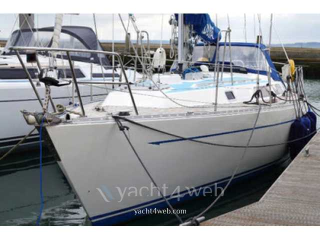 OYSTER MARINE Oyster 37 heritage