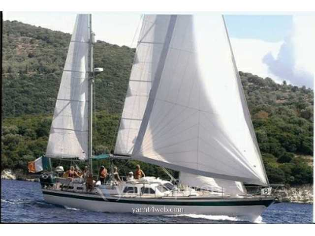 OYSTER MARINE Oyster 46