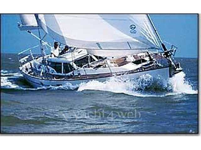 OYSTER MARINE OYSTER 53