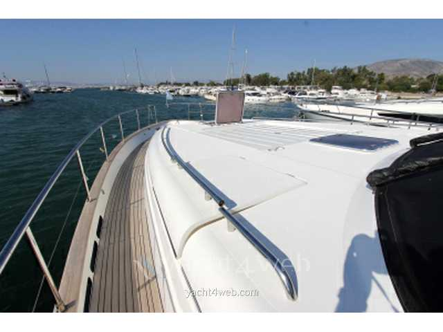 PRINCESS YACHTS PRINCESS 82