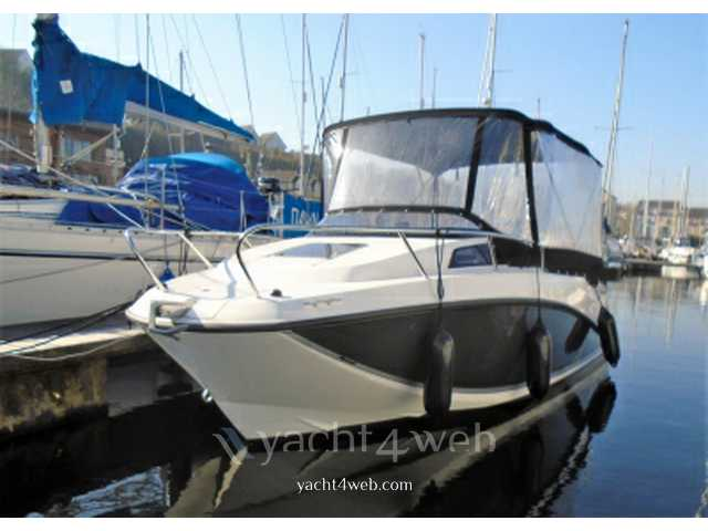 QUICKSILVER 555 activ