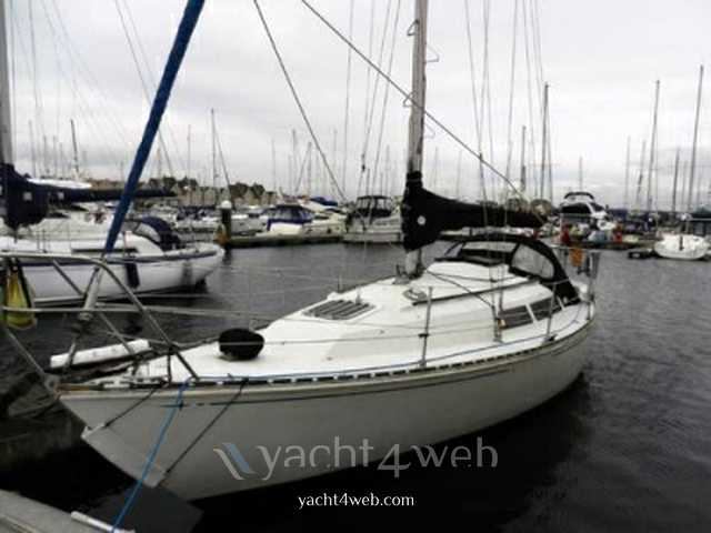 TRAPPER YACHTS Trapper 501