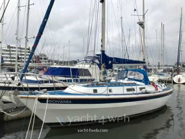 WESTERLY YACHTS WESTERLY 33 KETCH