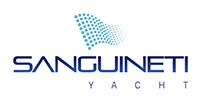 Logotipo Sanguineti Yacht