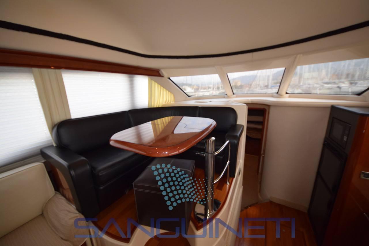 Sea ray 455 sedan bridge - Fotos Dentro de 7