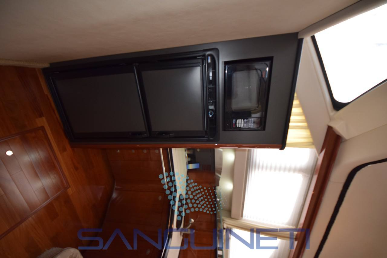 Sea ray 455 sedan bridge - Fotos Dentro de: detalle 1