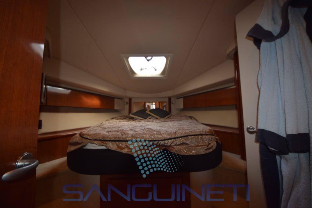 Sea ray 455 sedan bridge - Fotos Dentro de 2
