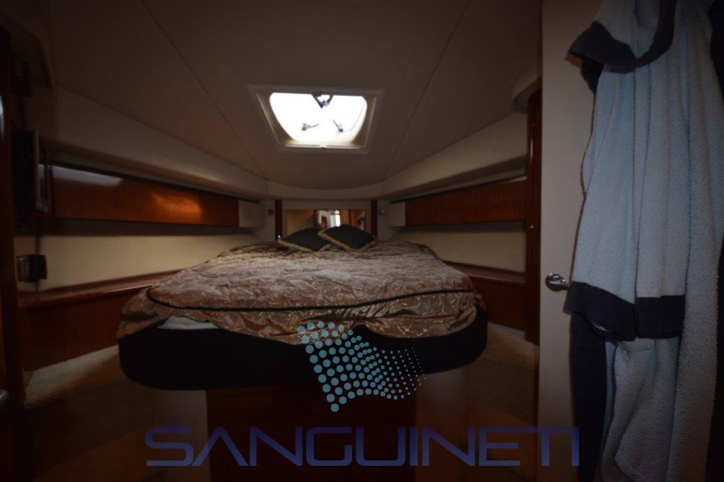 Sea ray 455 sedan bridge - Fotos Dentro de 3