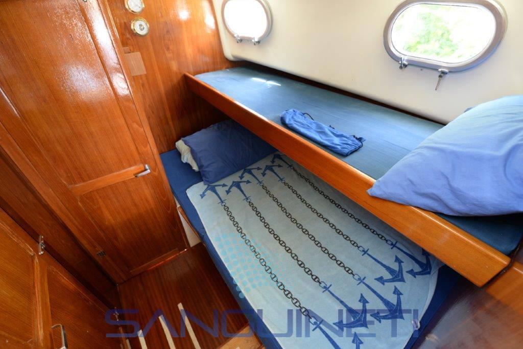 Calafuria 98 Flybridge