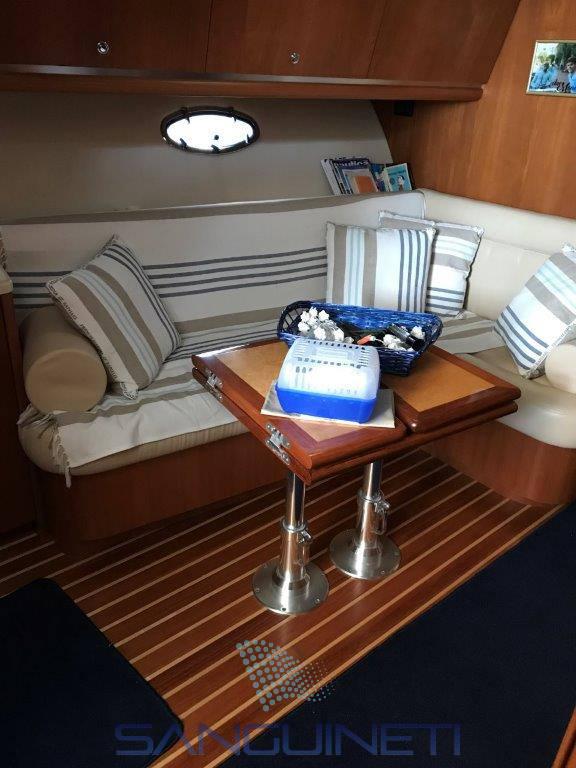 Tiara 4200 Barco de motor usado para venta