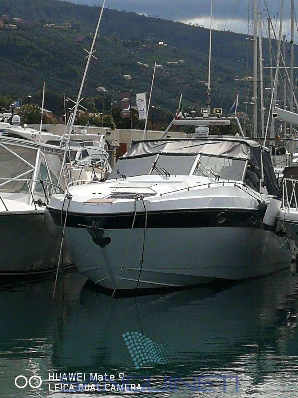 Gobbi 38 sport barca a motore