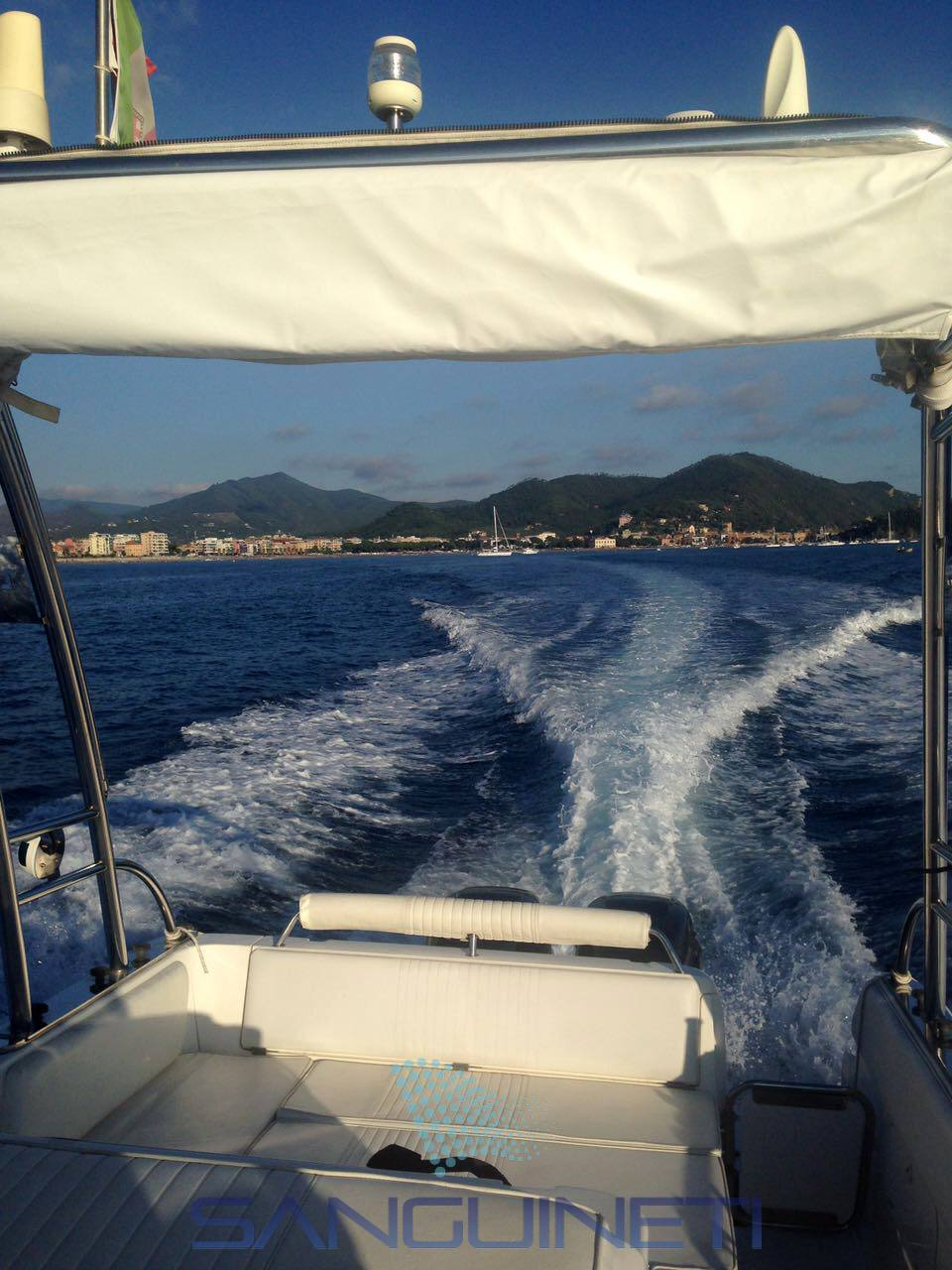 Zar 97 Gommone used boats for sale