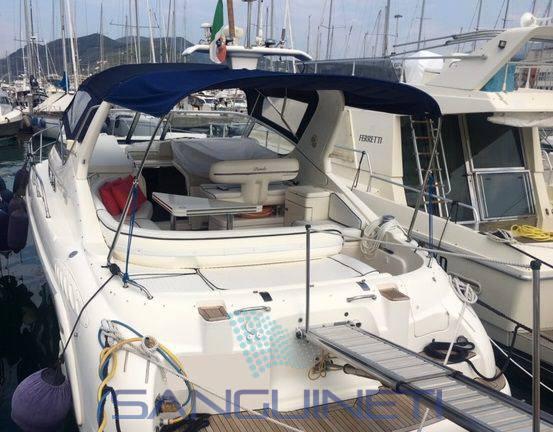 Sealine S 36 Ambassador Motor boat used for sale