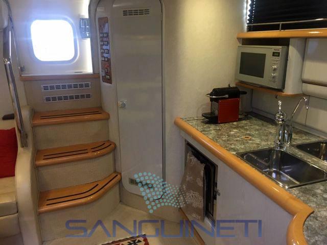 Sealine S 36 Ambassador Express cruiser used