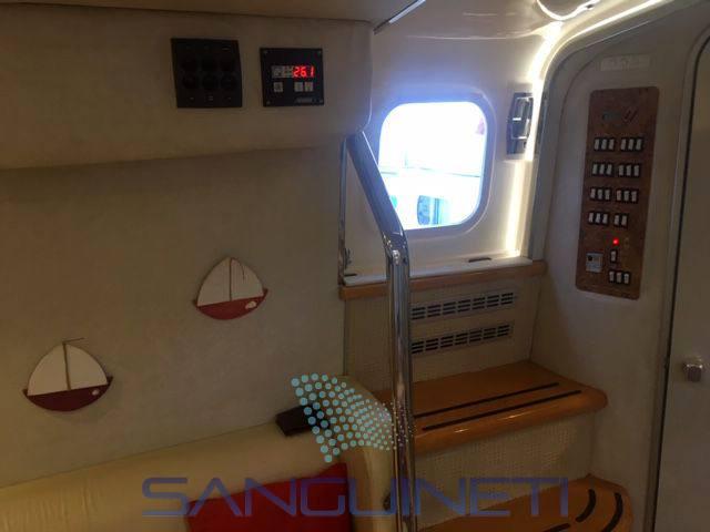 Sealine S 36 Ambassador Photo