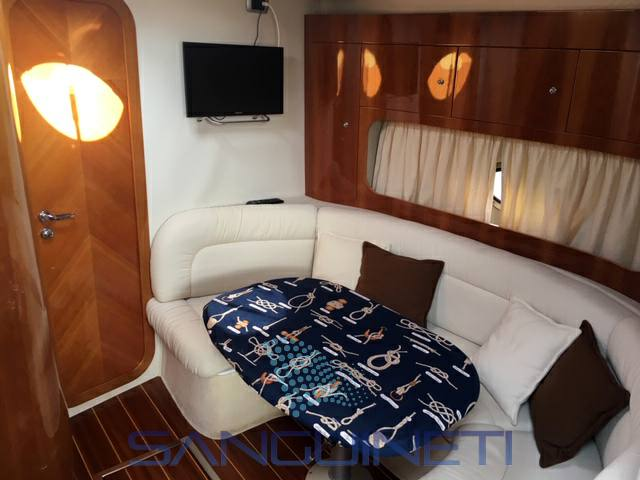 Innovazioni e Progetti Mira 37 Motor boat used for sale