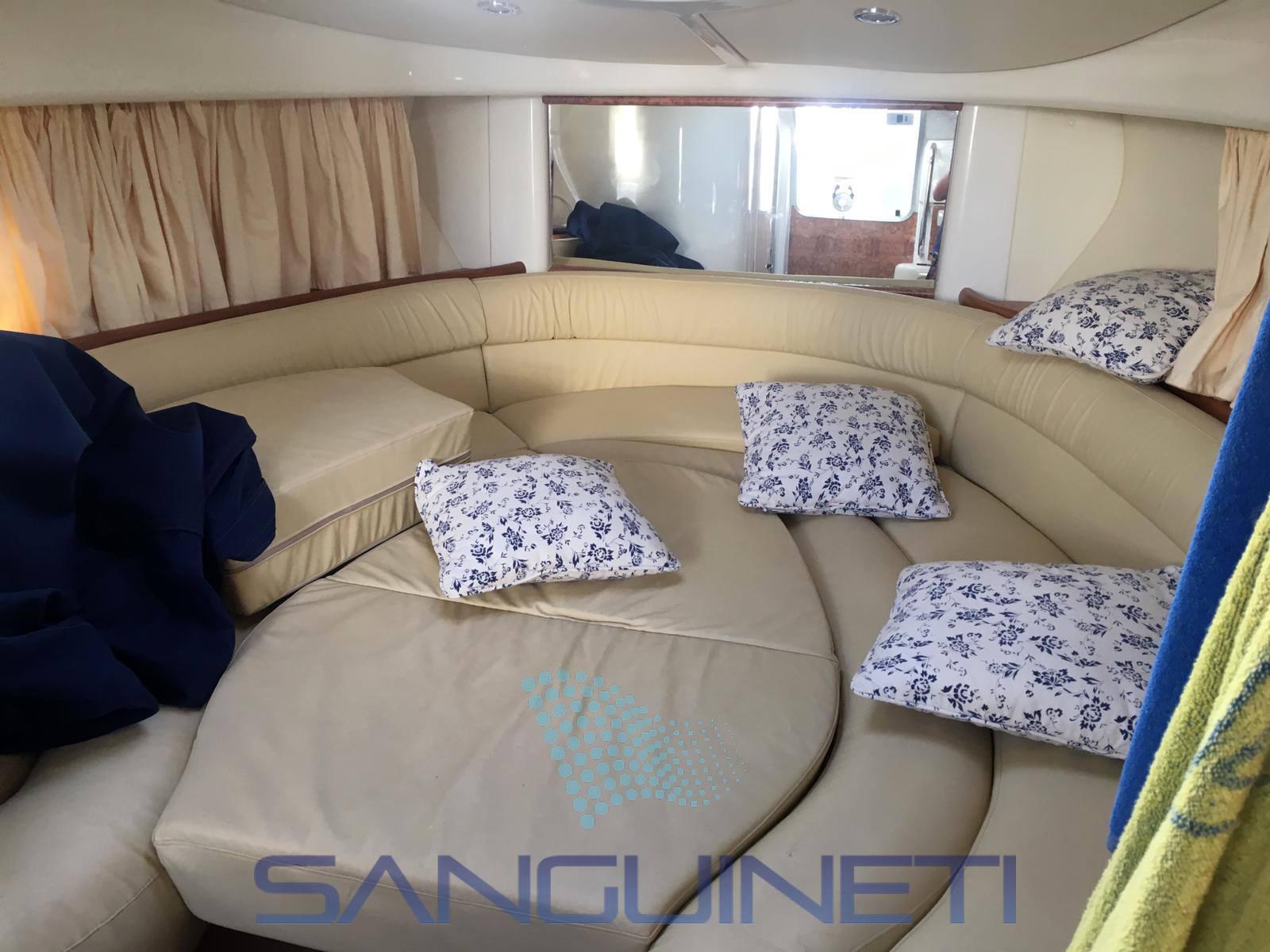 Gobbi 315 sc Motorboot gebraucht zum Verkauf