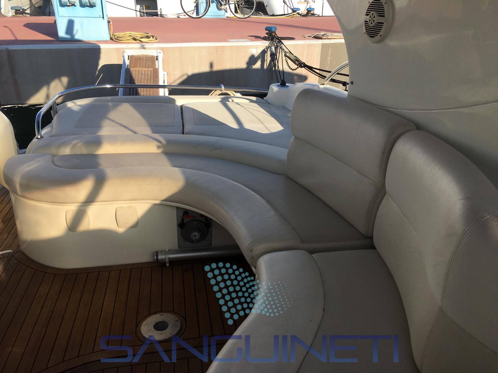 Gobbi 315 sc Motorboot