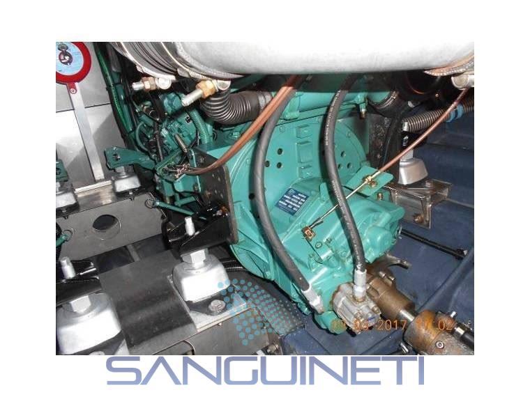 Cranchi 40 atlantique