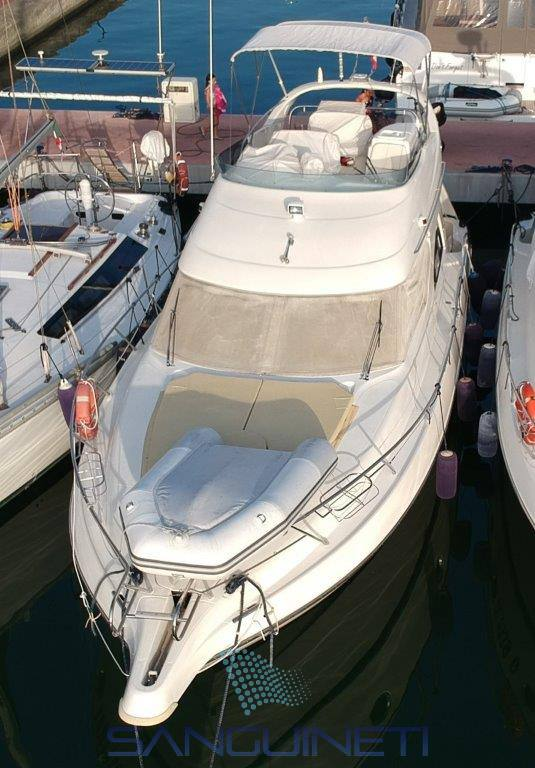Cranchi 40 atlantique Motor boat used for sale