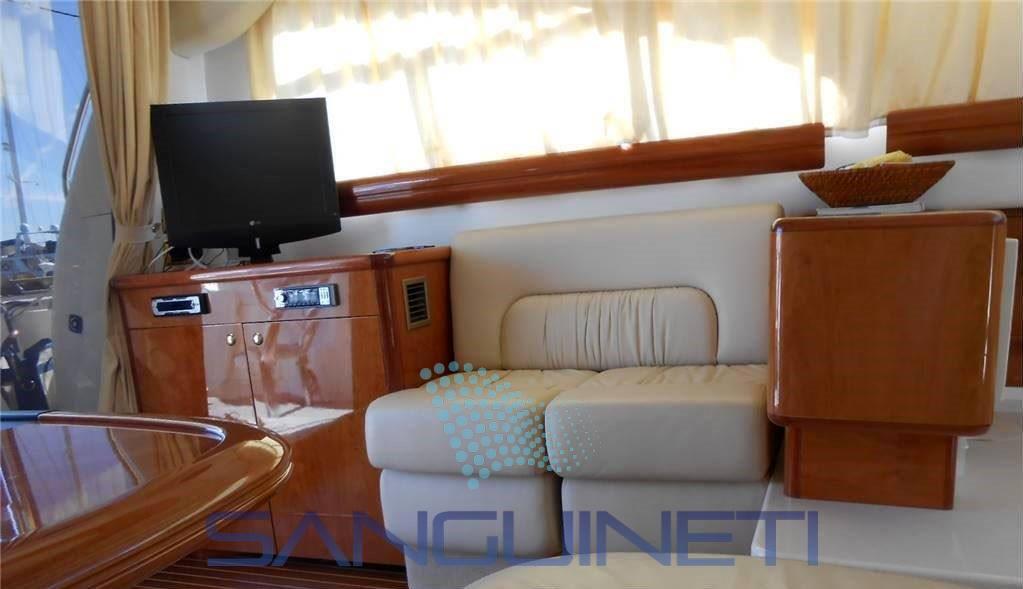 Cranchi 40 atlantique motor boat