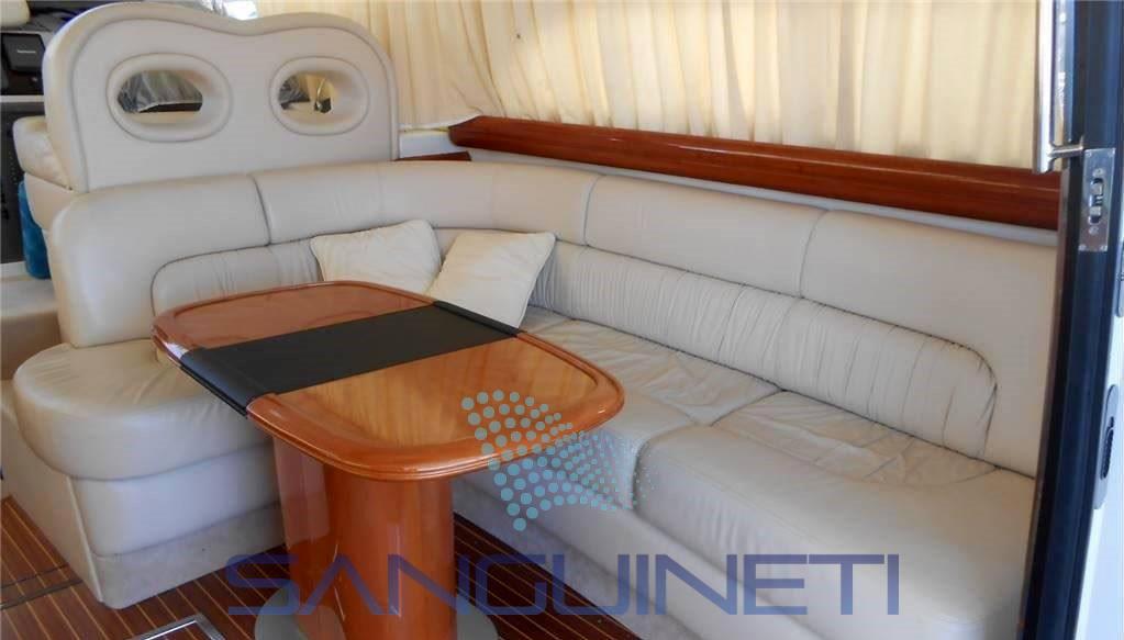 Cranchi 40 atlantique Flybridge used