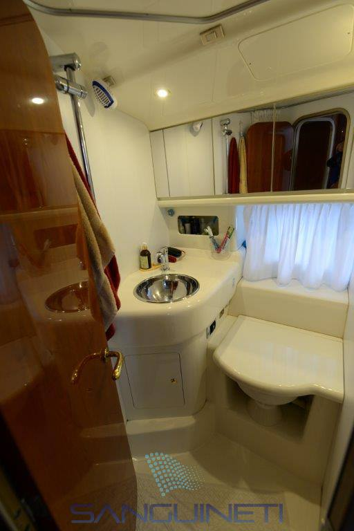 CRANCHI 40 Flybridge occasion