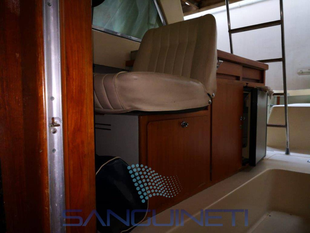 RIVA Bertram 25 Motor boat used for sale