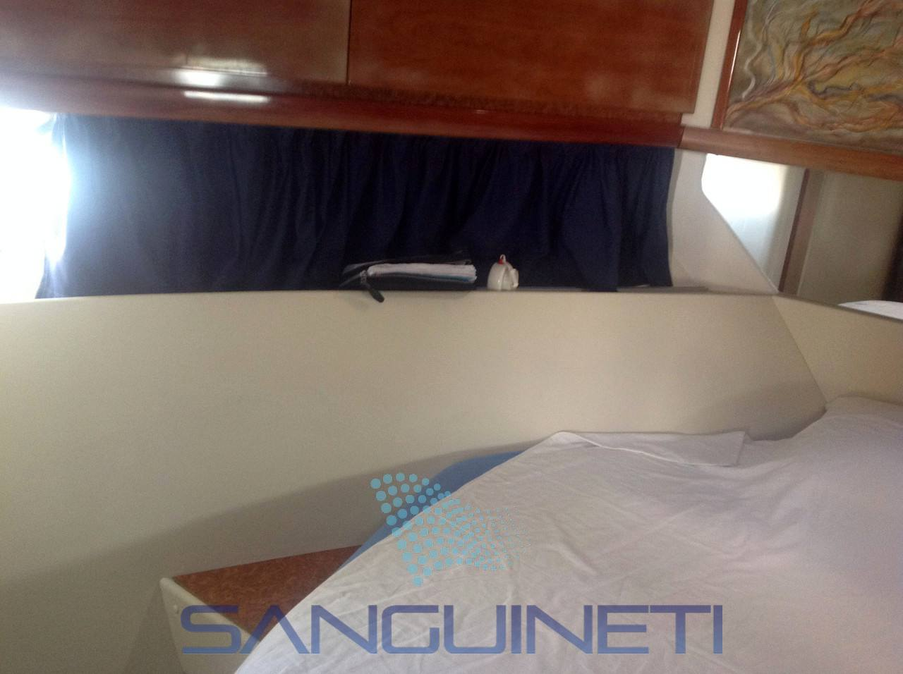 Gianetti 46 Motor boat used for sale