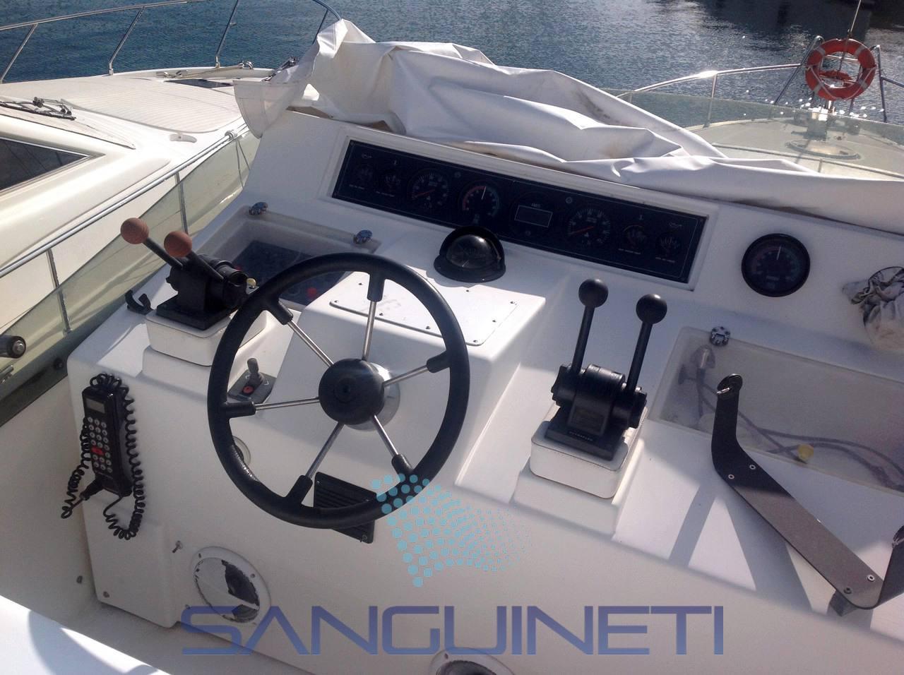 Gianetti 46 Flybridge used