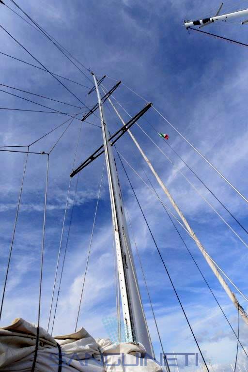 Nautor Swan 651 Croiseur de voile occasion