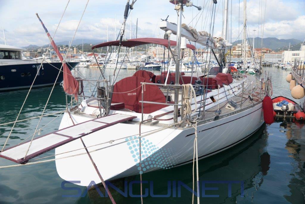 Nautor Swan 651 Croiseur de voile